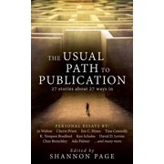 The Usual Path to Publication (Paperback)