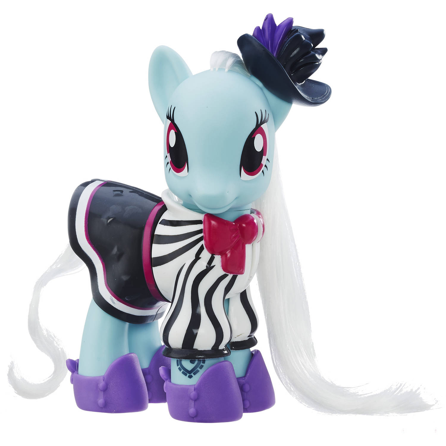 "My Little Pony Explore Equestria 6"" Fashion Style Set Photo Finish by"