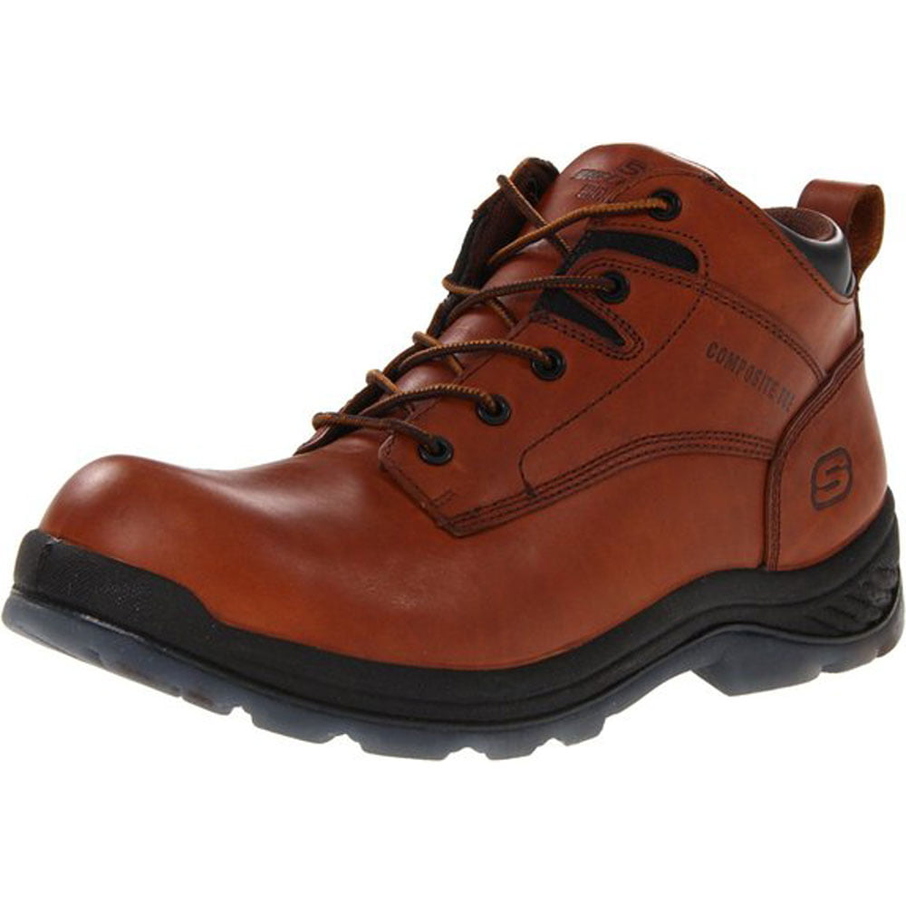 Skechers Mens Rigor Lace-Up Economical, stylish, and eye-catching shoes