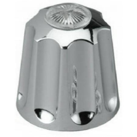 Brass Craft Service Parts SH4577 Tub/Shower Faucet Handle For Gerber, Chrome - Quantity 1