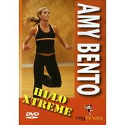 Hi-Lo Xtreme Workout (DVD)