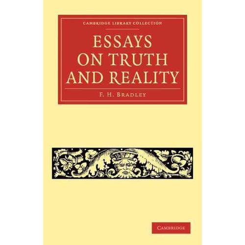 essays on truth