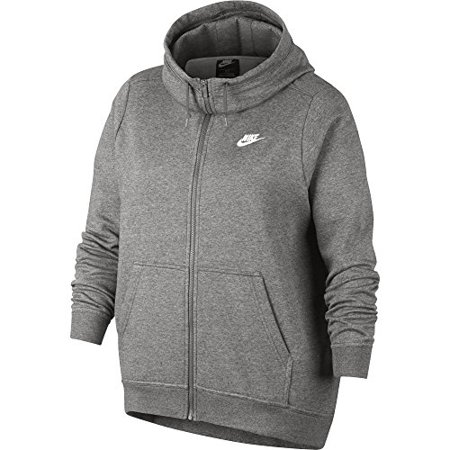Nike Sportswear Women's Plus Funnel Nike - Ships Directly From Nike NIKE Sportswear Women's Plus Funnel