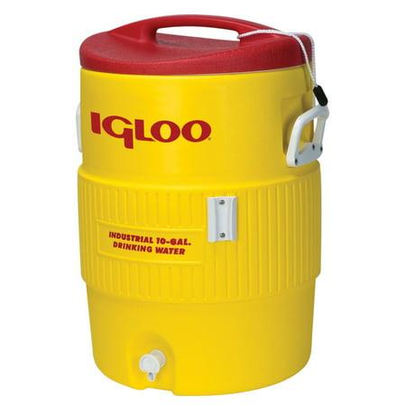 igloo 40 qt water cooler. Black Bedroom Furniture Sets. Home Design Ideas