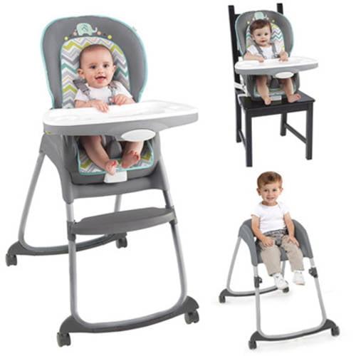 ingenuity trio 3-in-1 high chair - avondale - walmart