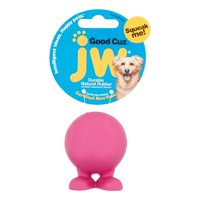 Petmate JW Cuz Dog Toy, Small, Assorted Colors