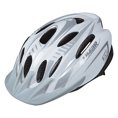 HELMET LIM 540 ALL-AROUND (F) M52-57 WH/SL