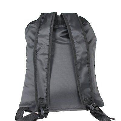 Damero Lightweight Drawstring Sackpack with Straps c6df16fa33c9c
