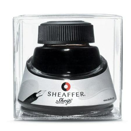 Sheaffer Skrip Fountain Pen Refill Ink Bottle - Blue - 1 Each (SHF94221)