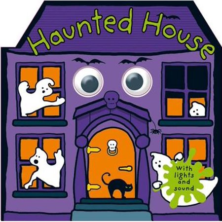 Funny Faces Haunted House - eBook](Haunted Tree Face)