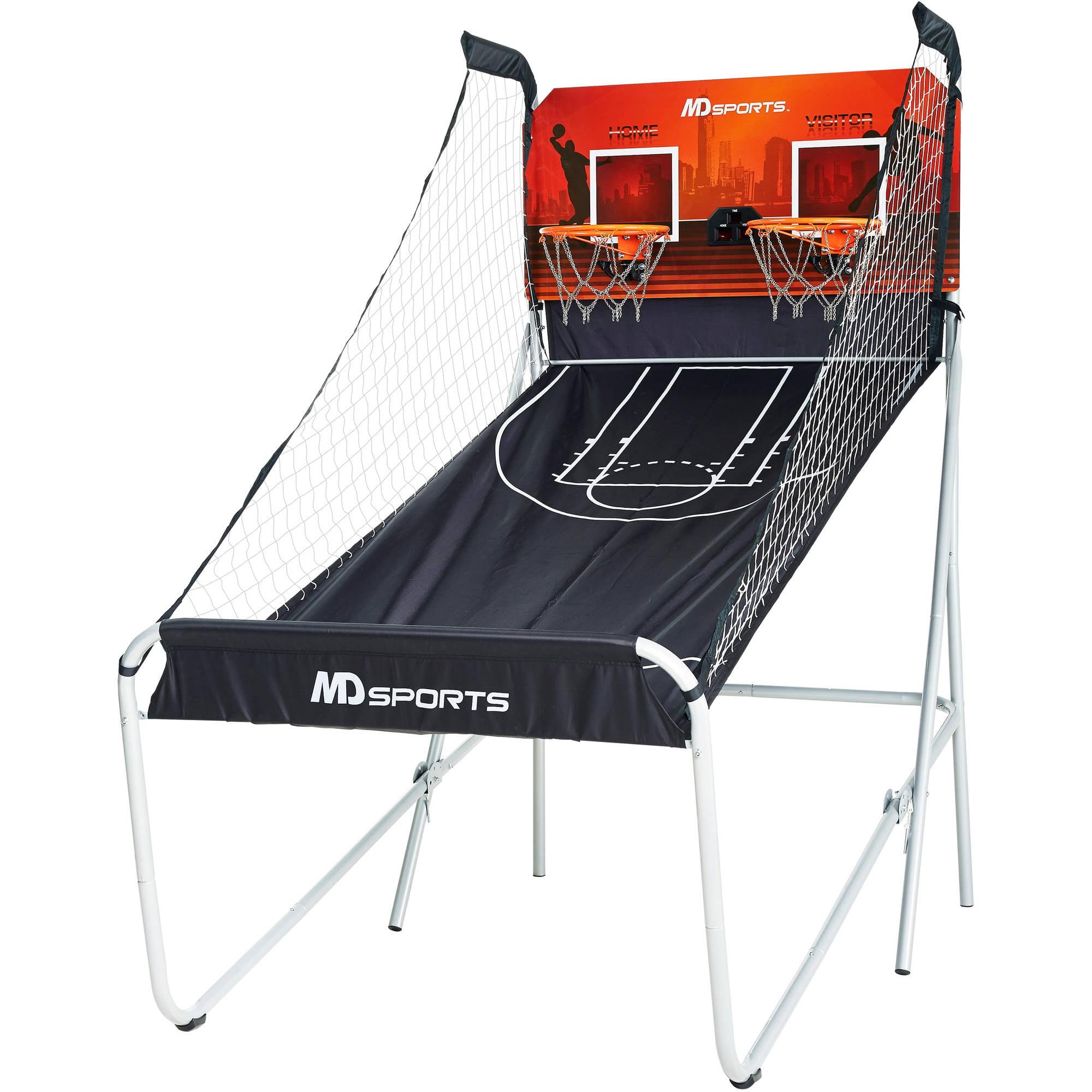 Md Sports Premium 2 Player Basketball Ga   Walmart.com