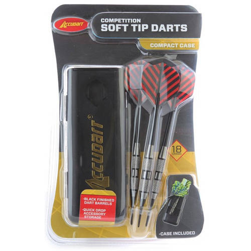 COMP SOFT DART SET