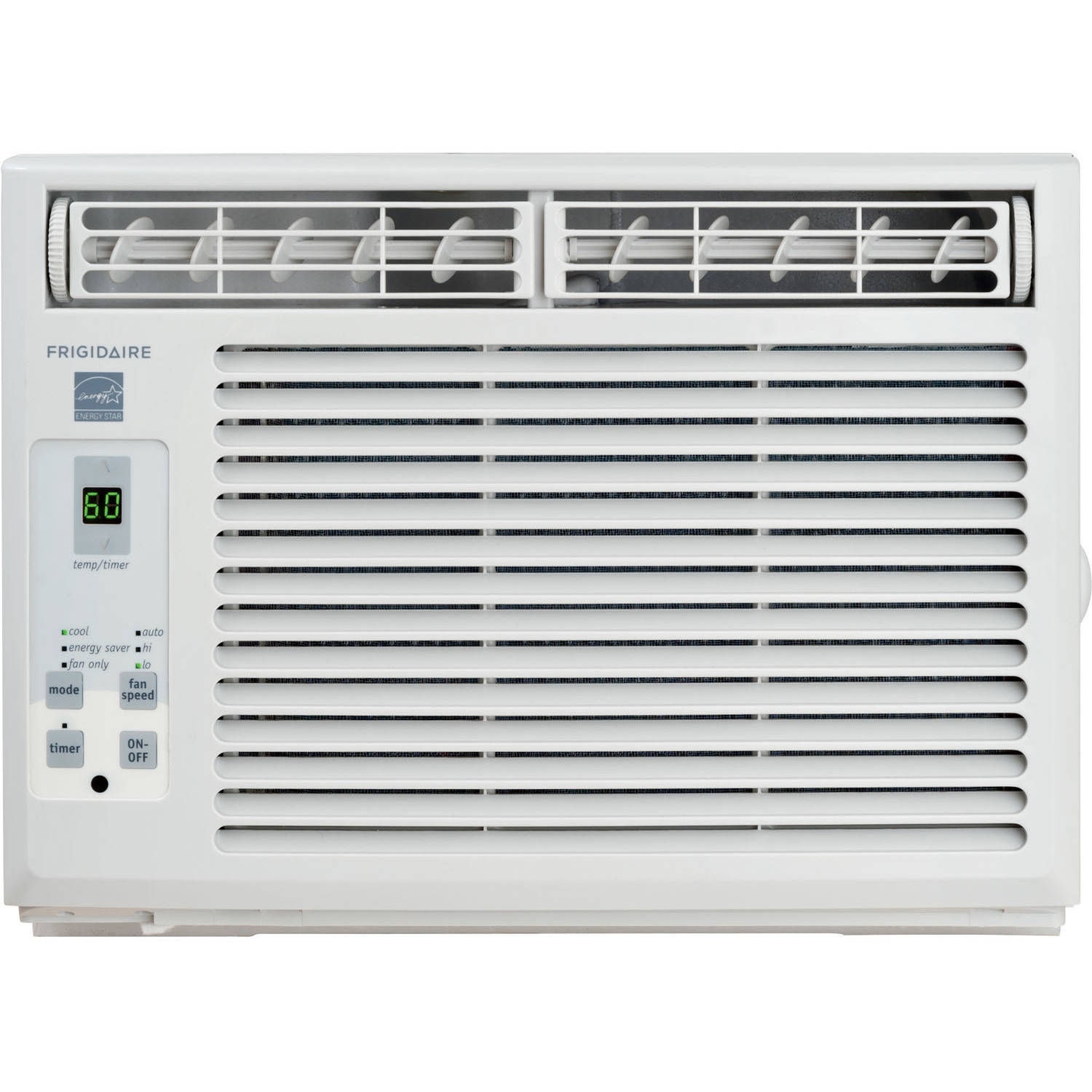 Frigidaire 5,000 BTU Window Air Conditioner with Remote, 115V, FFRE0533Q1