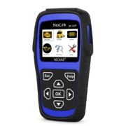 Nexas NL102 Plus Heavy Duty Truck Scan Tool With DPF & Service Reset OBDII OBD2 Diagnostic Scan Tool