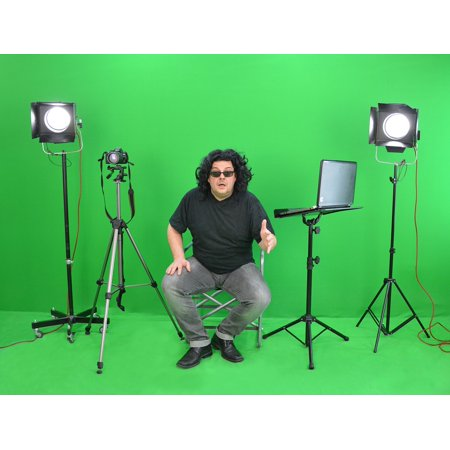 LAMINATED POSTER Greenbox Fotoshoot Movie Set Director Instruction Poster Print 24 x