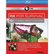 Rx For Survival: A Global Health Challenge (Blu-ray) by