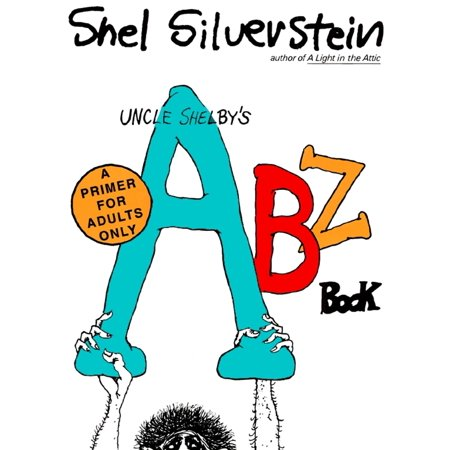 Uncle Shelby'S Abz Book (Abz Pullman)