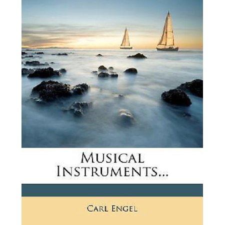 Musical Instruments - image 1 of 1