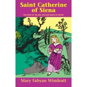 Saint Catherine of Siena - eBook