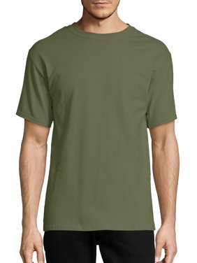 b54255e03 Product Image Hanes Men's Tagless Short Sleeve Tee