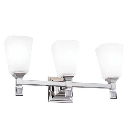 murray feiss vs47003 sophie 3 light bathroom vanity light walmart. Black Bedroom Furniture Sets. Home Design Ideas