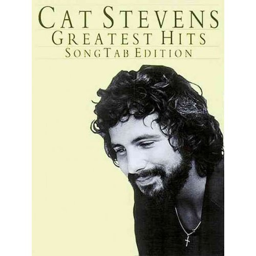 Cat Stevens Greatest Hits: Songtab Edition