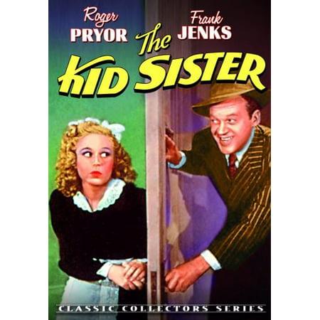 Kid Sister (DVD) (Judy Clark)