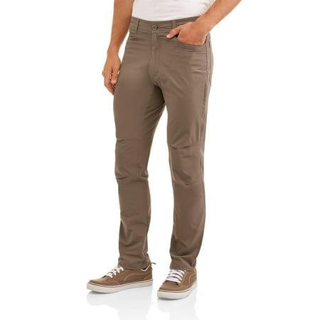 Swiss Tech Mens Performance Pants