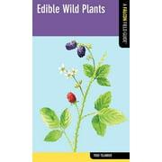 Edible Wild Plants - eBook
