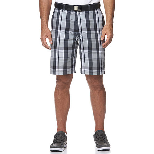 Ben Hogan Performance Mens Flat Front Sh