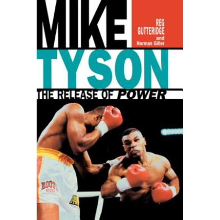Mike Tyson - eBook - Mike Tyson Tattoo Halloween