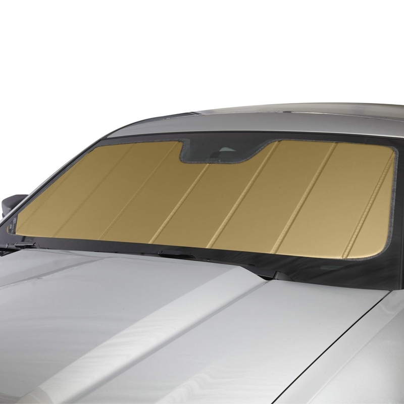 UVS100 Heat Shield Custom Sunscreen - Gold