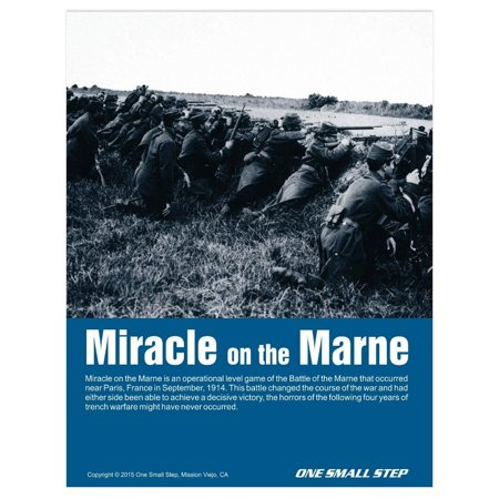 Miracle on the Marne NM