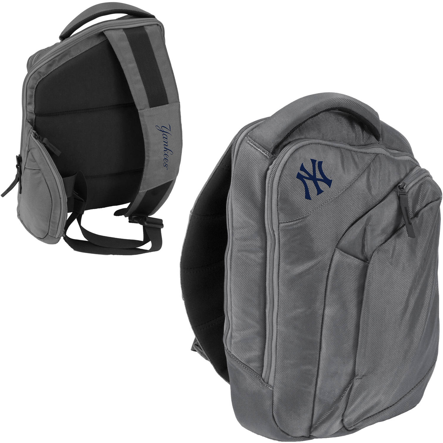 Logo MLB NY Yankees Game Changer Sling Backpack