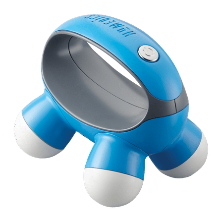 HoMedics Quatro Mini Massager, NOV-30-9CTM California Exotic California Massager