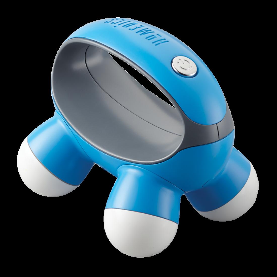 HoMedics Quatro Mini Massager, NOV-30-9CTM