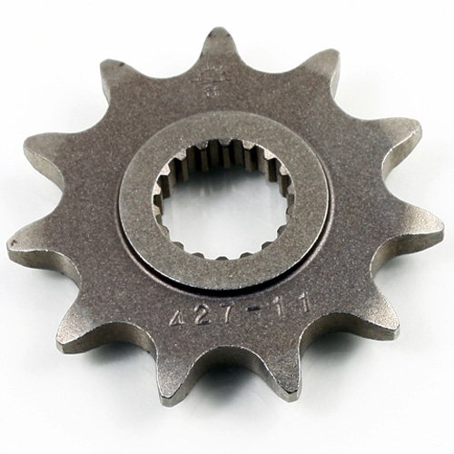 JT Sprockets JTF427.11 11T Steel Front Sprocket