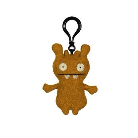 Ugly Doll Keychains- Deer Ugly, Uglydoll plush keychain deer ugly is 4 tall. By Uglydoll Ship from (Uglydoll Deer)