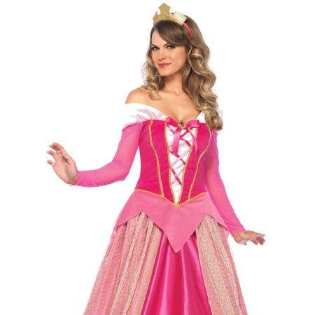 Princess Aurora Costume Toddler (Leg Avenue Women's Princess Aurora)