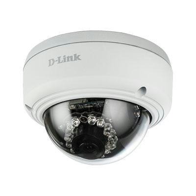 D-Link Business Hd Out Dome Camera by D-Link
