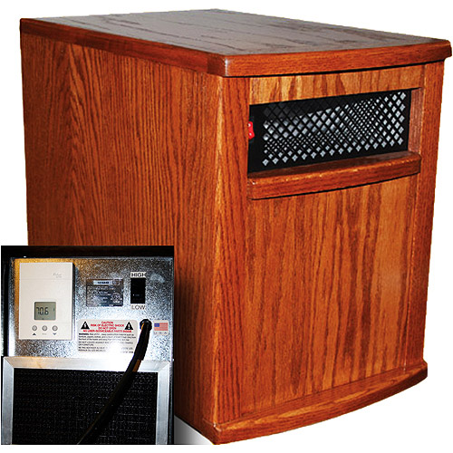 Amish Portable Infrared Heater