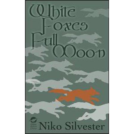 Full Skin Fox (White Foxes, Full Moon -)