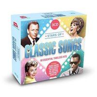 Stars of Classic Songs / Various