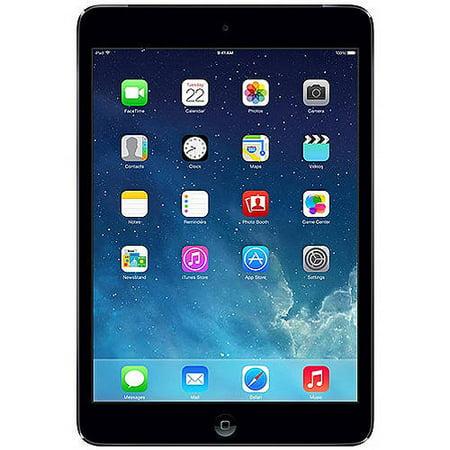 Apple Ipad Mini 16Gb Wi Fi   Verizon Refurbished