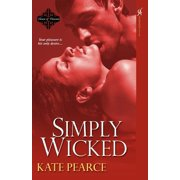 House of Pleasure: Simply Wicked (Paperback)