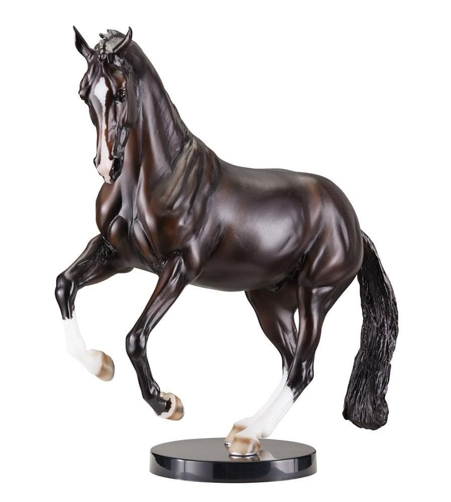 Breyer 1:9 Traditional Series Model Horse: Valegro by Breyer Animal Creations
