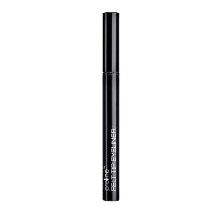 wet n wild ProLine Felt Tip Eyeliner, - Halloween Makeup Black Eyes