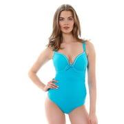 Freya Deco Swim Moulded Suit AS3870