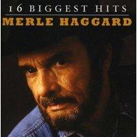 Merle Haggard - 16 Biggest Hit (CD)
