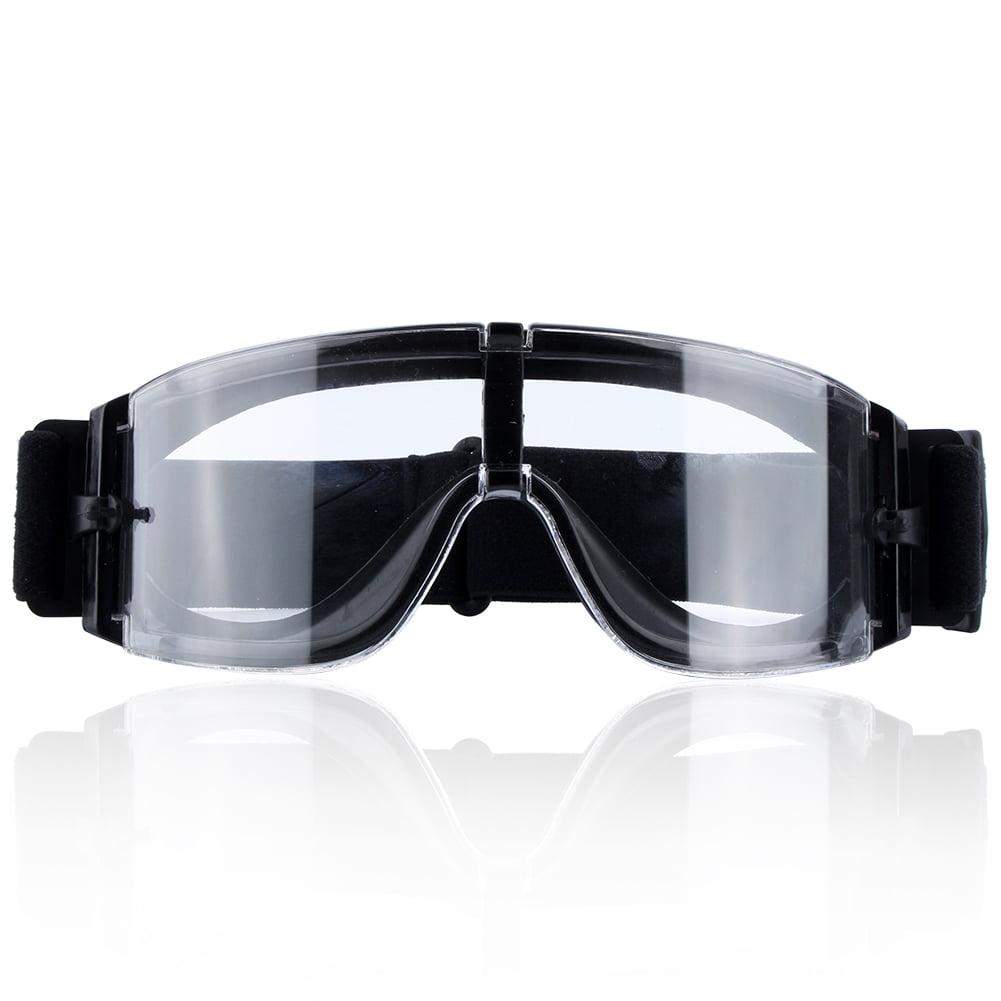 WALFRONT Airsoft X800 Goggle Glasses Gx1000,Airsoft X800 Goggle Glasses - image 3 de 7